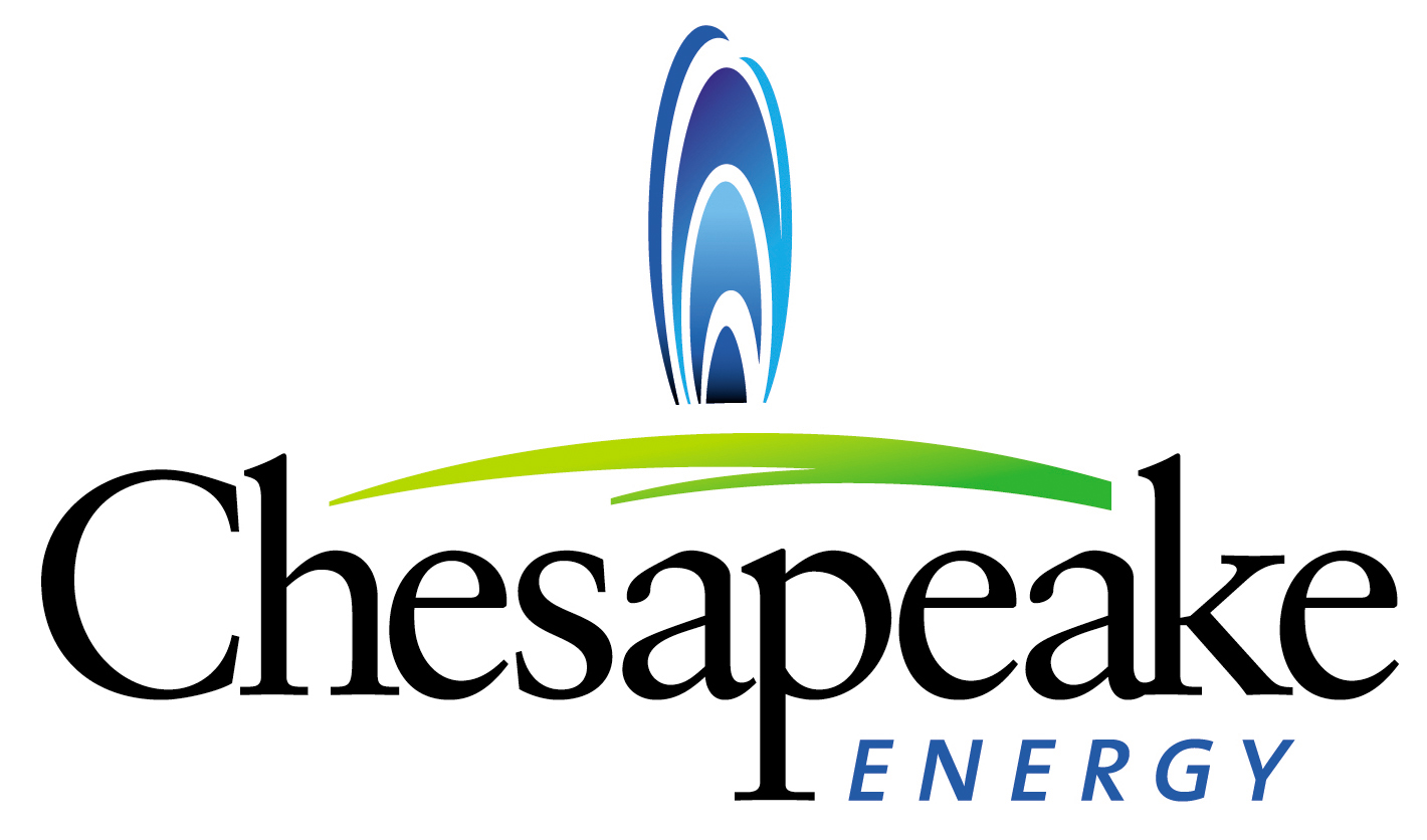 Chesapeake Energy!