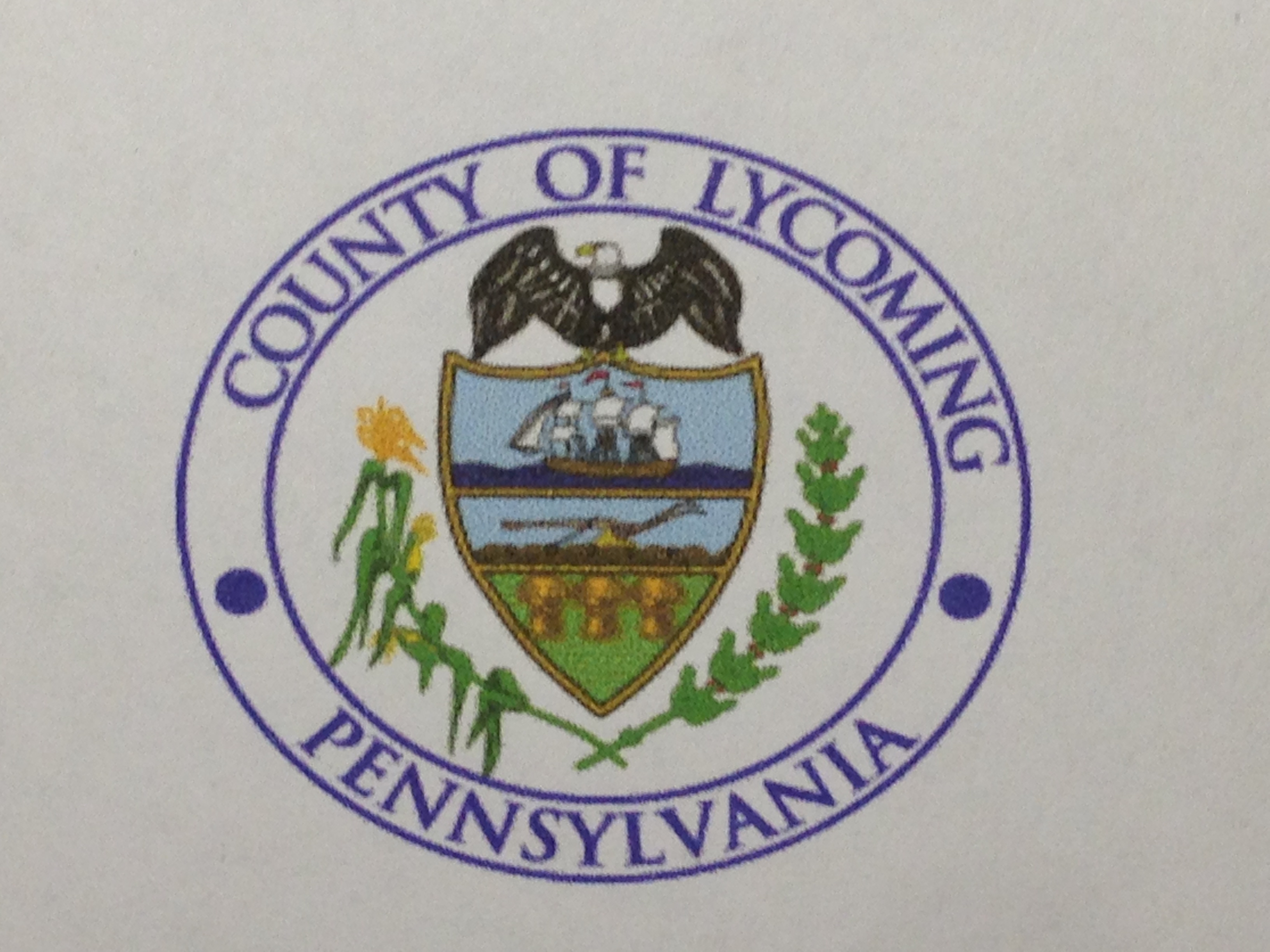 Lycoming County Coroner's Conference