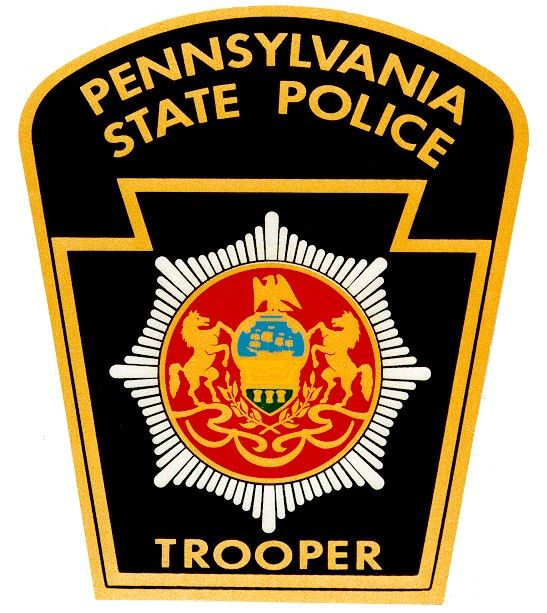 State Police - Great News, Fewer Crashes in PA!