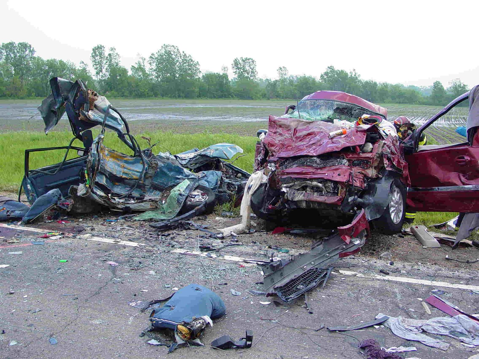 #1 Deadliest Time For Drunk Driving