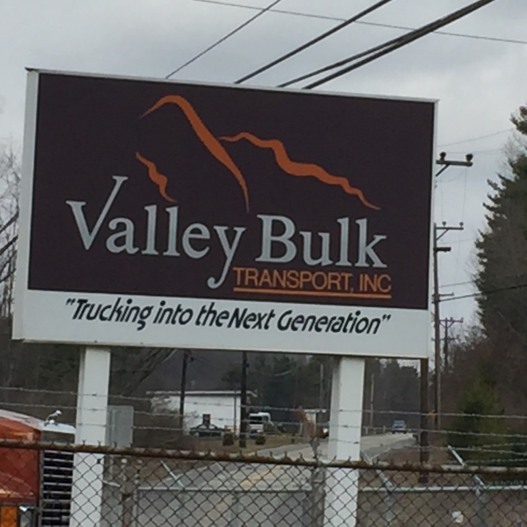 Valley Bulk
