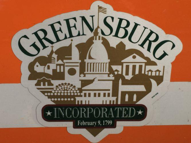 City of Greensburg PA Driver's Training